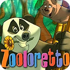 Zooloretto 游戏