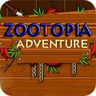 Zootopia Adventure 游戏