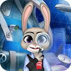 Zootopia Police Investigation 游戏