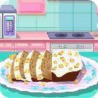Zucchini Bread 游戏