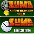 Zuma 游戏