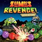 Zuma's Revenge! - Adventure 游戏