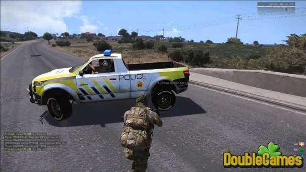 Free Download Arma 3 Screenshot 7