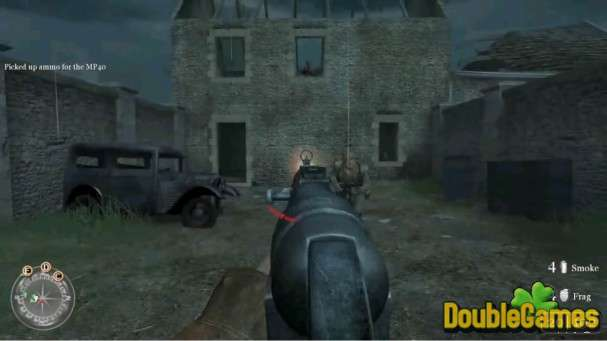 Free Download Call of Duty 2 Screenshot 7