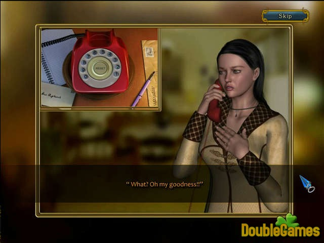 Free Download Double Pack Entwined Screenshot 3