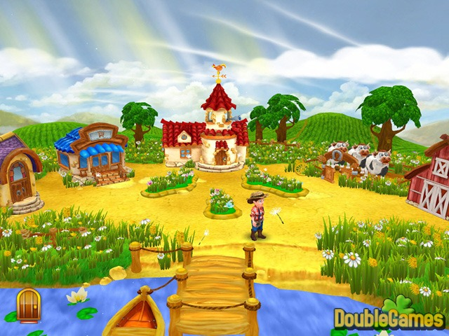 Free Download Farm Frenzy 4 Screenshot 3