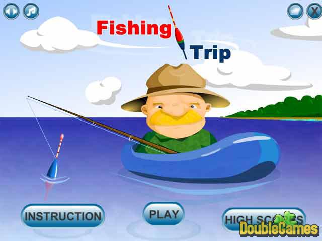 флэш рыбак