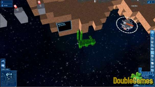 Free Download Galactineers Screenshot 6