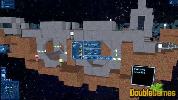 Free Download Galactineers Screenshot 9