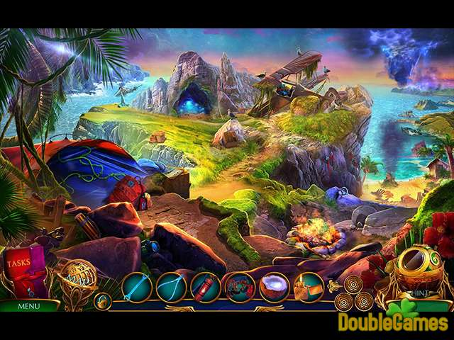 Free Download Labyrinths of the World: Lost Island Screenshot 2