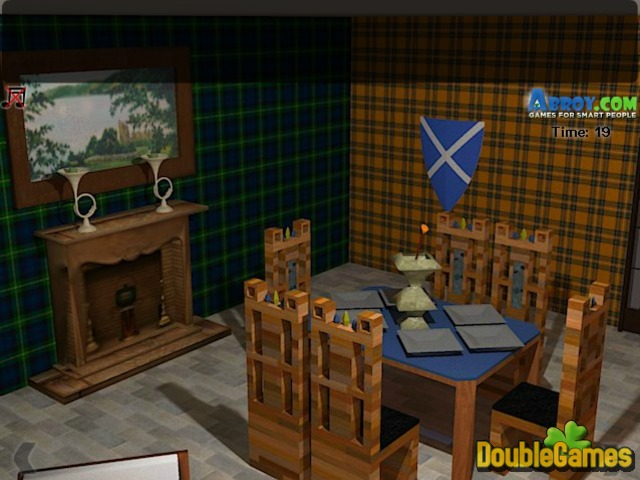 Free Download Scotland Secret Screenshot 1