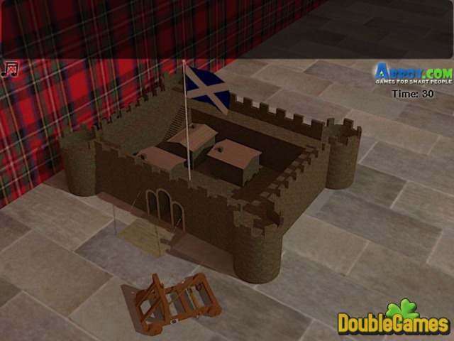 Free Download Scotland Secret Screenshot 2
