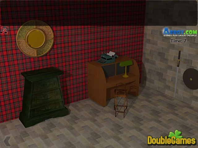 Free Download Scotland Secret Screenshot 3