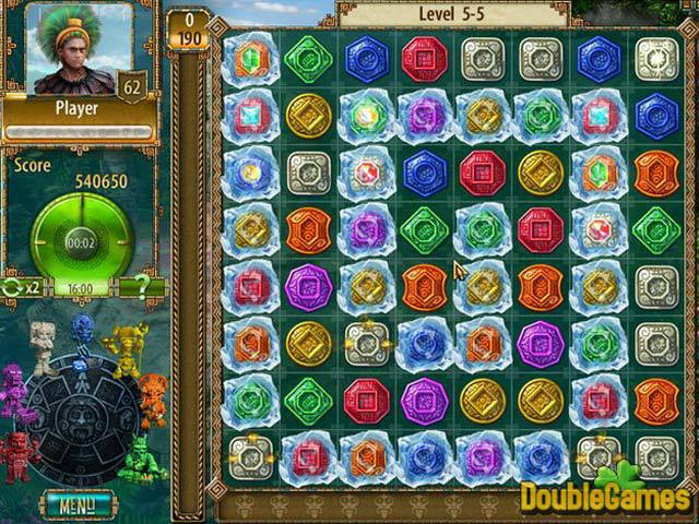 Free Download The Treasures Of Montezuma 2 Screenshot 2