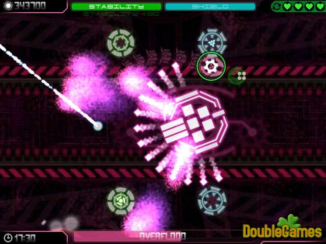 Free Download Tower Bombarde Screenshot 3