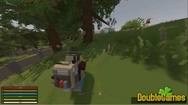 Free Download Unturned Screenshot 4