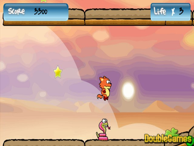 Free Download Whooly 2 Screenshot 3