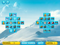 免费下载屏幕 Antarctic Expedition Mahjong 2