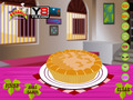 免费下载屏幕 Apple Pie Decoration 1