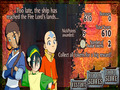免费下载屏幕 Avatar. The Last Airbender: Elemental Escape 3