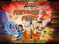 免费下载屏幕 Avatar. The Last Airbender: Fortress Fight 2 1