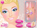 免费下载屏幕 Barbie Bride and Bridesmaids Makeup 2