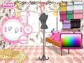 免费下载屏幕 Barbie in Pink Shoes Designer 1