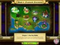 免费下载屏幕 Bookworm Adventures: Fractured Fairytales 2