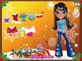 免费下载屏幕 Bratz's Fashion Christmas 3