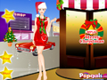 免费下载屏幕 Christmas Pop Star Dress Up 1
