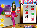 免费下载屏幕 Christmas Pop Star Dress Up 2