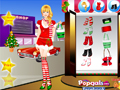 免费下载屏幕 Christmas Pop Star Dress Up 3