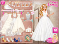 免费下载屏幕 Cinderella Wedding Fashion Blogger 2