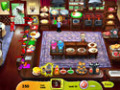 免费下载屏幕 Cooking Dash: DinerTown Studios 1