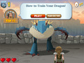免费下载屏幕 How to Train Your Dragon: Deadly Nadder's Zone Attack 1