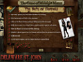 免费下载屏幕 Delaware St. John: The Curse of Midnight Manor Strategy Guide 1