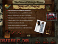 免费下载屏幕 Delaware St. John: The Curse of Midnight Manor Strategy Guide 2