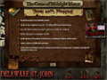 免费下载屏幕 Delaware St. John: The Curse of Midnight Manor Strategy Guide 3