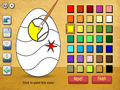 免费下载屏幕 Easter Egg Designer 2