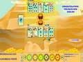 免费下载屏幕 Egyptian Caribbean Poker 1