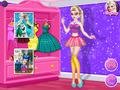 免费下载屏幕 Elsa Fashion Designer 3