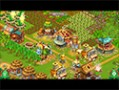 免费下载屏幕 Farm Tribe: Dragon Island 1