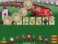 免费下载屏幕 FreeCell Wonderland 1