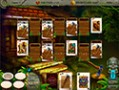 免费下载屏幕 Gold of the Incas Solitaire 2
