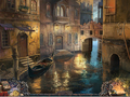 免费下载屏幕 Grim Facade: Mystery of Venice Collector's Edition 1