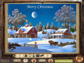 免费下载屏幕 Hidden Objects: Merry Christmas 1