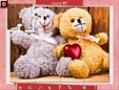 免费下载屏幕 Holiday Jigsaw Valentine's Day 3 1