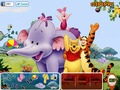 免费下载屏幕 Pooh and Friends. Hidden Objects 3