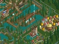 免费下载屏幕 RollerCoaster Tycoon 2: Triple Thrill Pack 2
