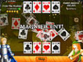 免费下载屏幕 Solitaire Kingdom Quest 2